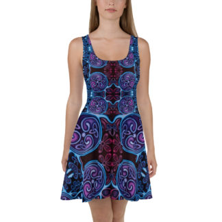 Flare Dresses