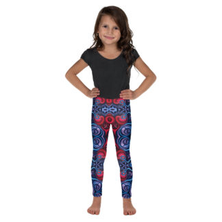 Leggings - Kid's size 2T-7