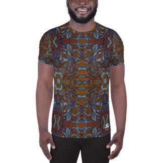 Men's Tech Athletic Shirt