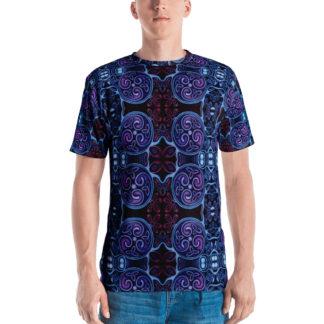 Men's All-Over Print Shirt