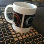 Customer Photo - Kent - CAVIS Aquatic Eyes Mug