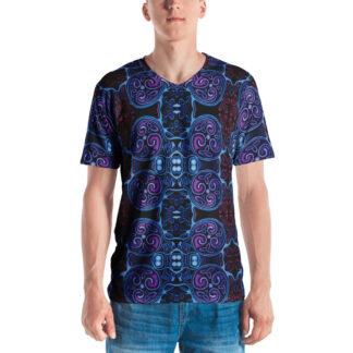 CAVIS Celtic Soul Men's Shirt - Front
