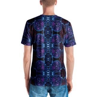 CAVIS Celtic Soul Men's Shirt - Back