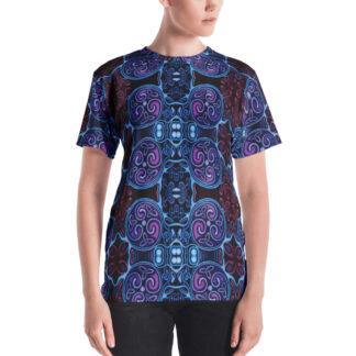CAVIS Celtic Soul Women's T-Shirt - Front