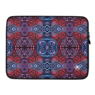CAVIS Celtic Heart Laptop Sleeve - 15 inch