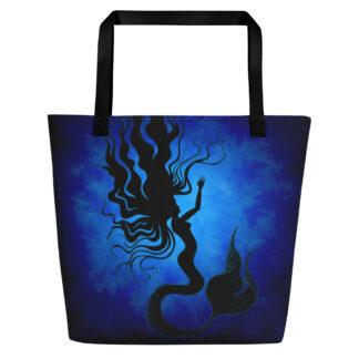 CAVIS Mermaid Beach Bag