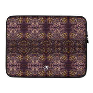 CAVIS Celtic Dragon Laptop Sleeve - 15 inch