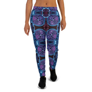 CAVIS Celtic Soul Joggers - Women's Sweatpants - Front