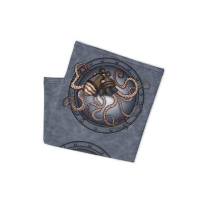 CAVIS Steampunk Octopus Gaiter