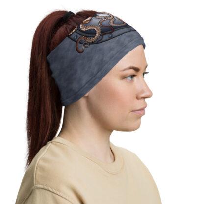 CAVIS Steampunk Octopus Gaiter - Headband
